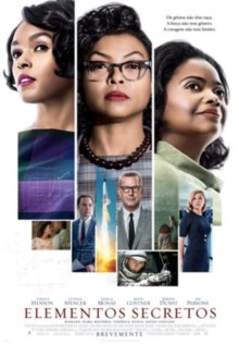 Hidden Figures (Elementos Secretos) – Trailer e Sinopse