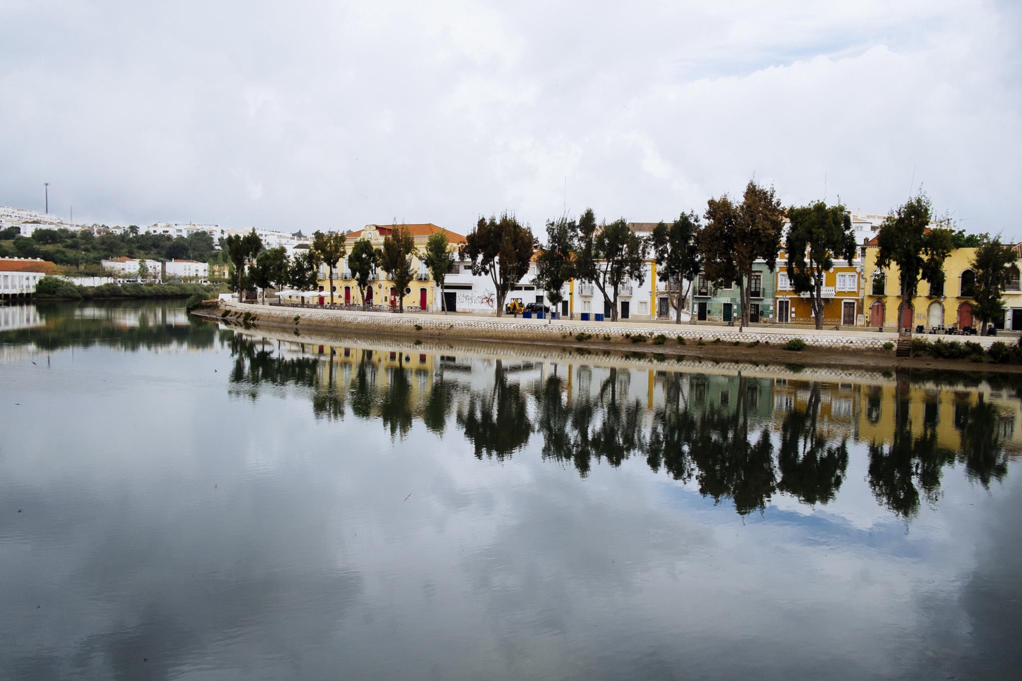 """Em Tavira ainda é possível ter """"um vislumbre do que era o Algarve antes do turismo de massas"""""""
