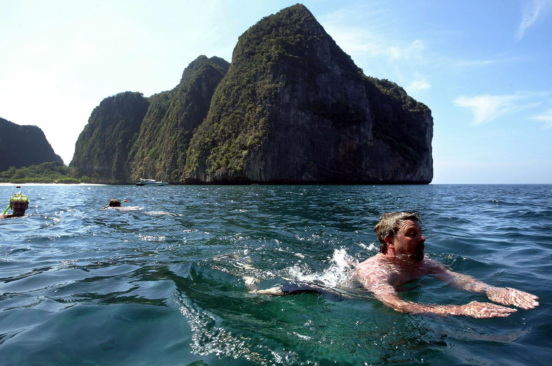 Passatempo: Tailândia sorteia viagem de uma semana para dois