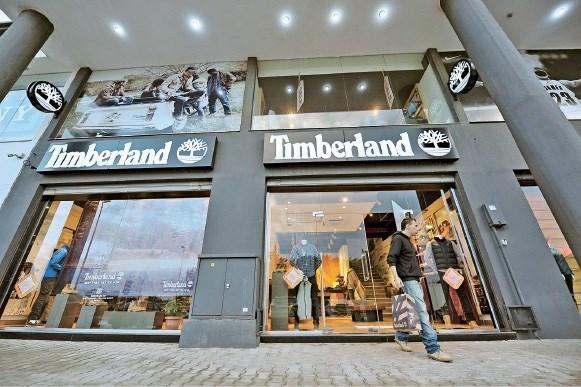 3f9cd80330 Se vai comprar um par de botas ou sapatos Timberland