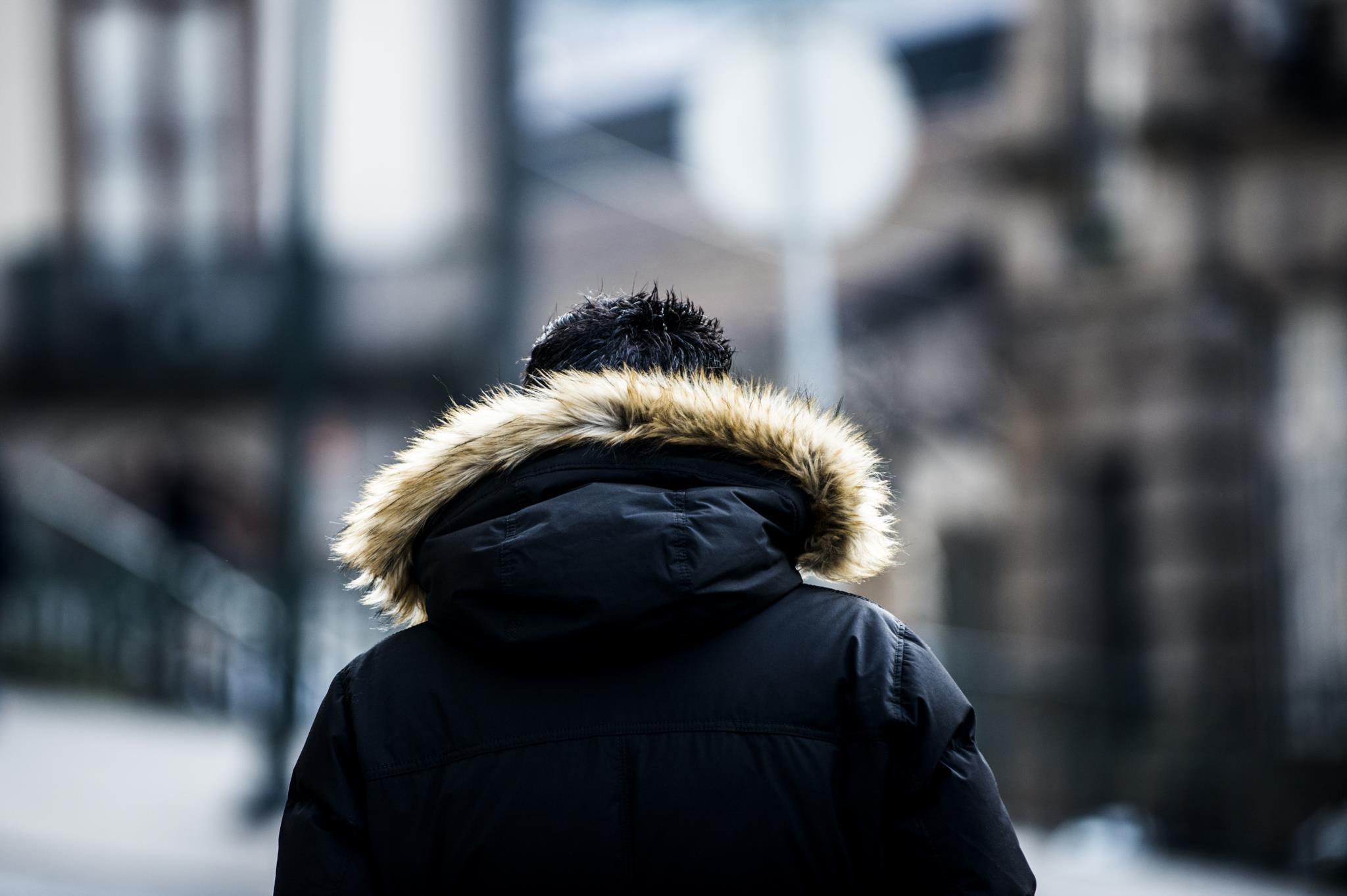 O que fazer para combater o frio?