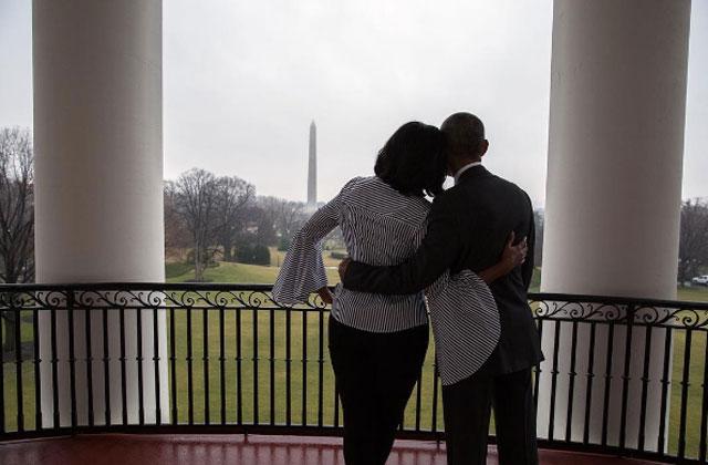 """Michelle despede-se da Casa Branca: ser primeira-dama foi uma """"honra"""""""