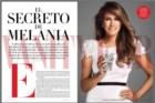 Melania Trump é capa da Vanity Fair... mexicana