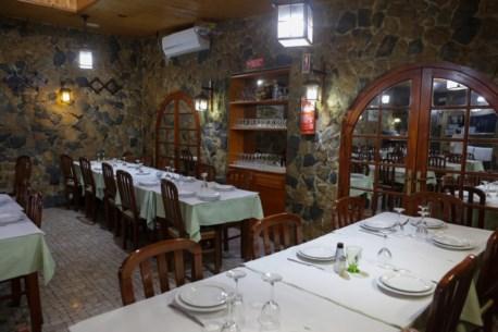 Restaurante A Petisqueira