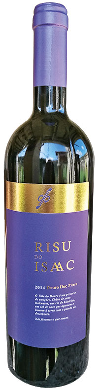 nome do vinho