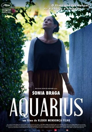 aquarius trailer sinopse