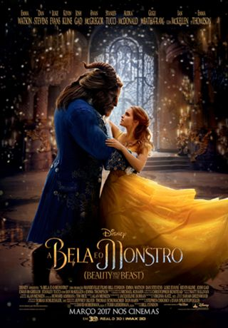 Beauty and the Beast (A Bela e o Monstro) – Trailer e Sinopse