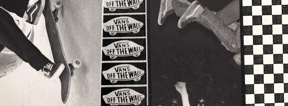 Sabe o significado de off the wall? A Vans explica