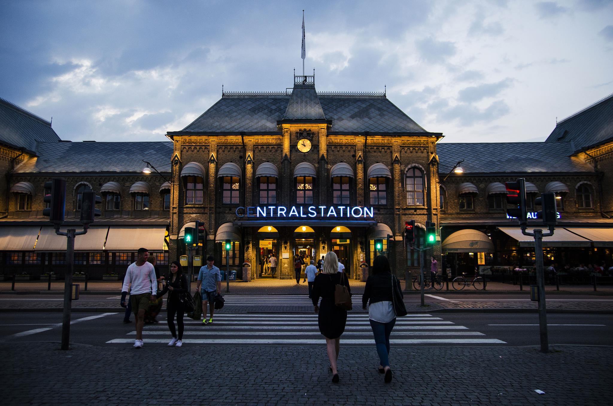 Gotemburgo lidera a lista das cidades mais sociáveis do mundo
