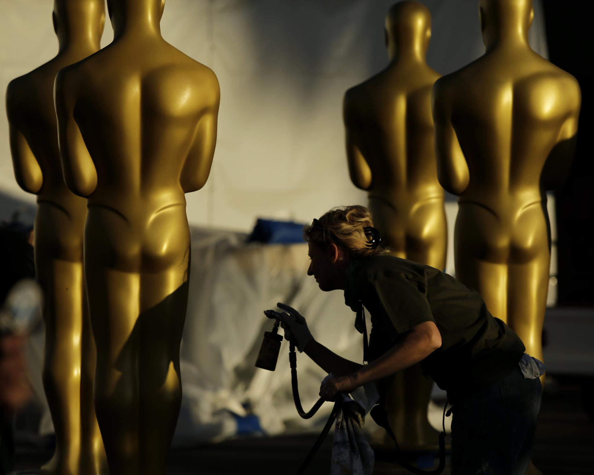 O Óscar faz 88 anos e tem uma história para contar