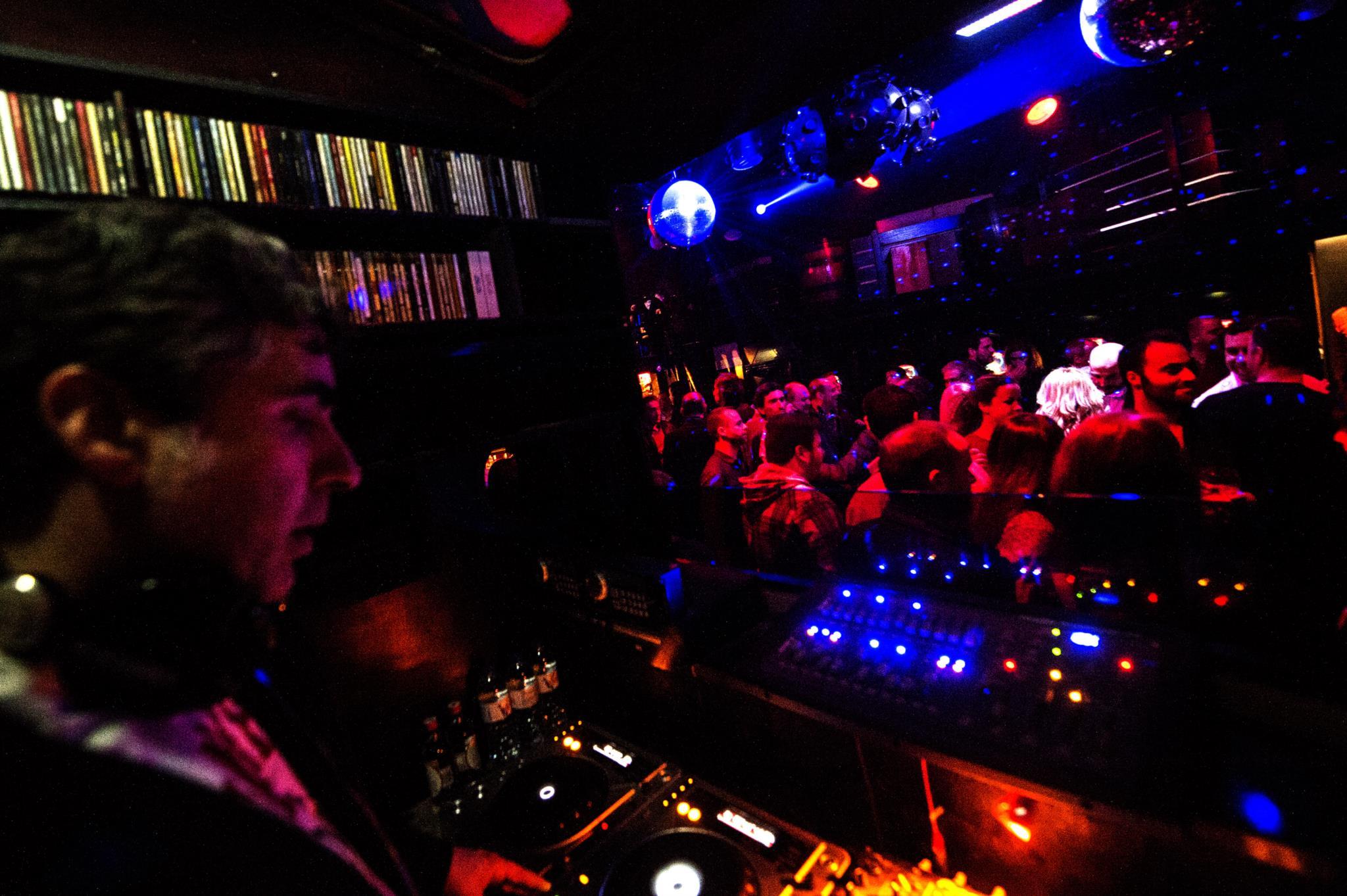 Bar discoteca Batô