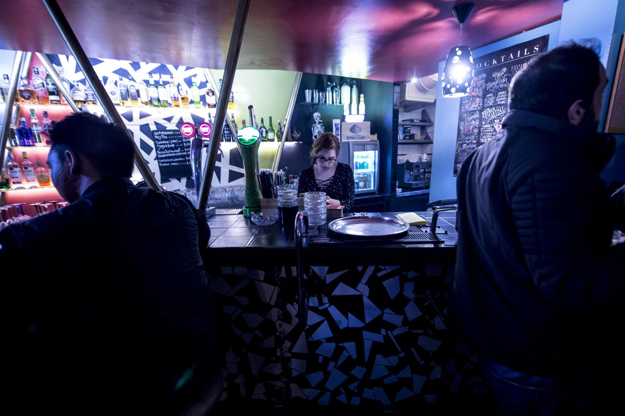 Bar Labirinto