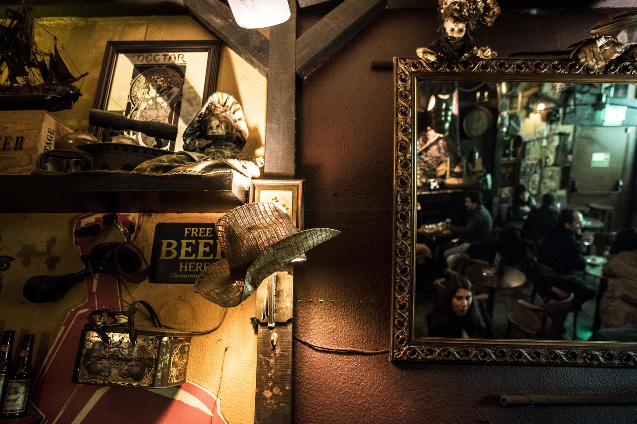 Bar Bonaparte