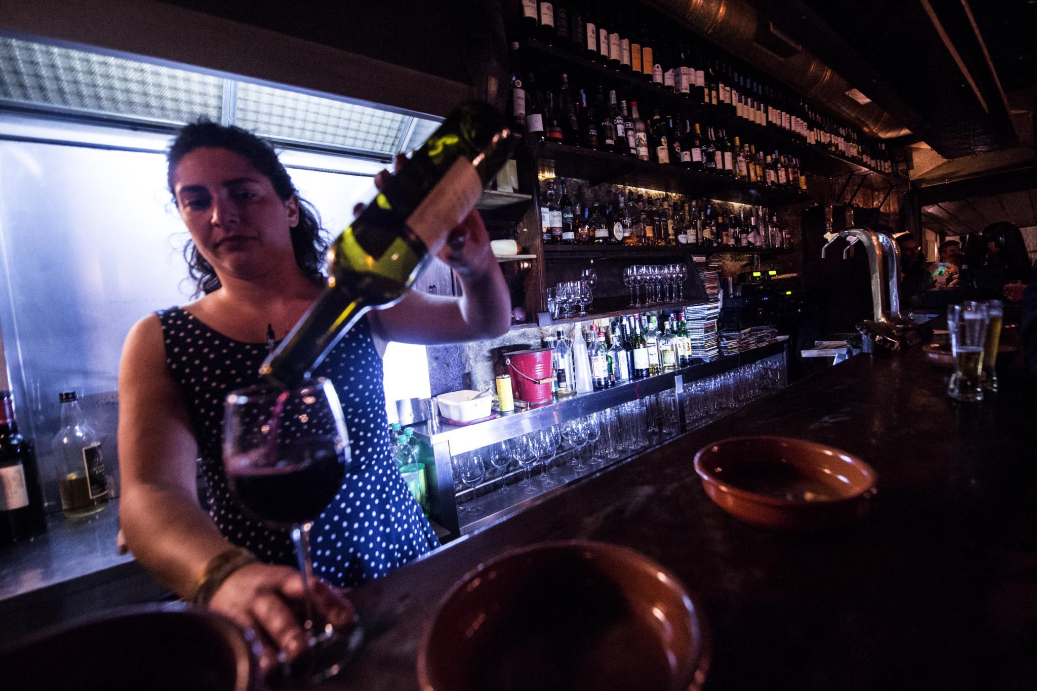 Bar Pipa Velha