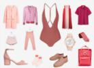 50 razões para sonhar em cor-de-rosa