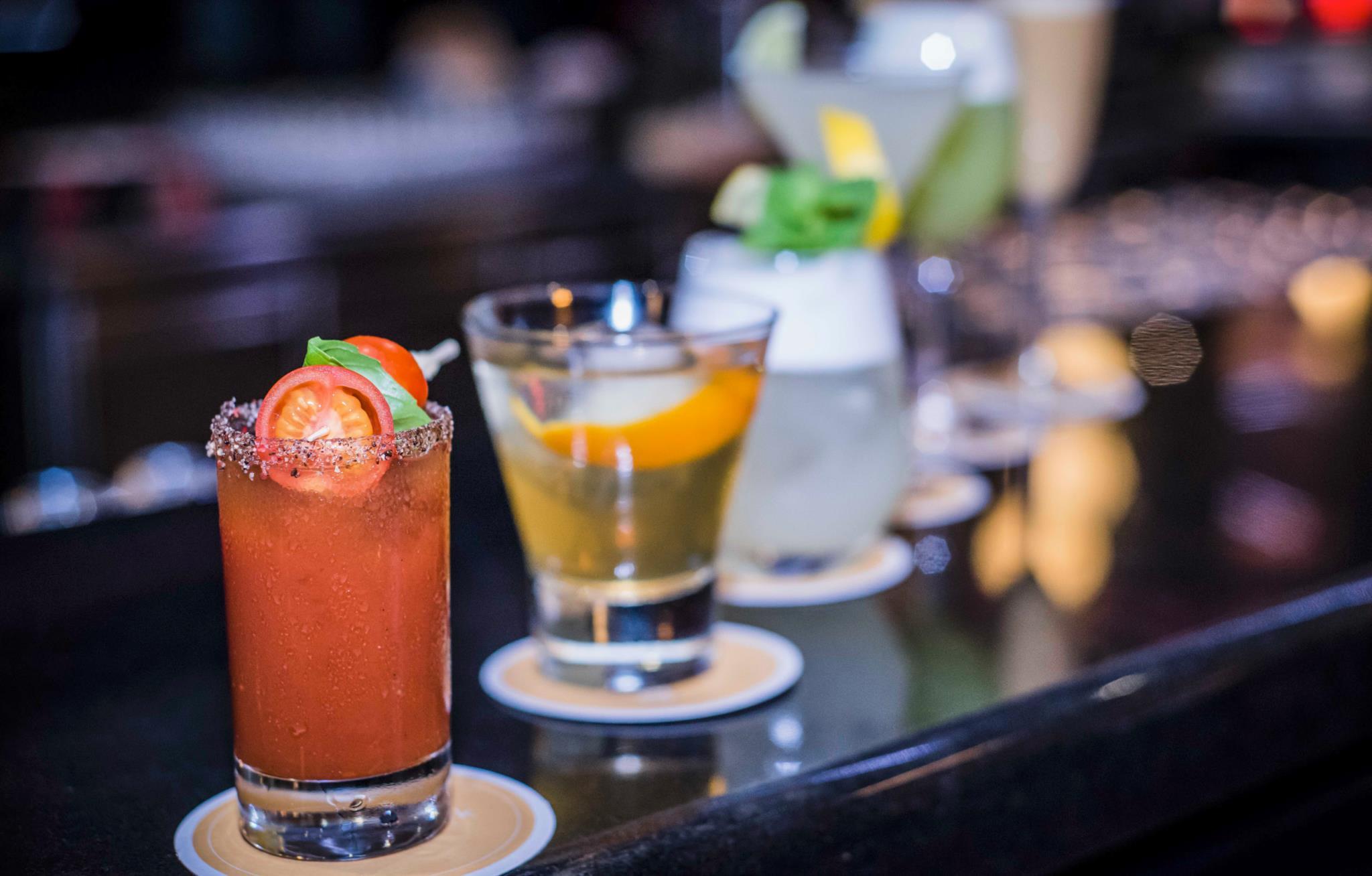 A Lisbon Cocktail Week decorre na capital portuguesa de 21 a 29 de Abril