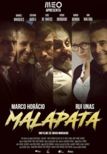 Malapata estreia trailer sinopse
