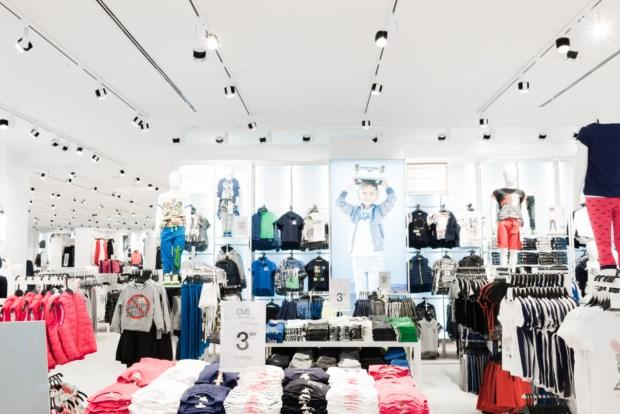 b9198ce5f A italiana OVS abriu a primeira de quatro lojas em Portugal - Life&Style
