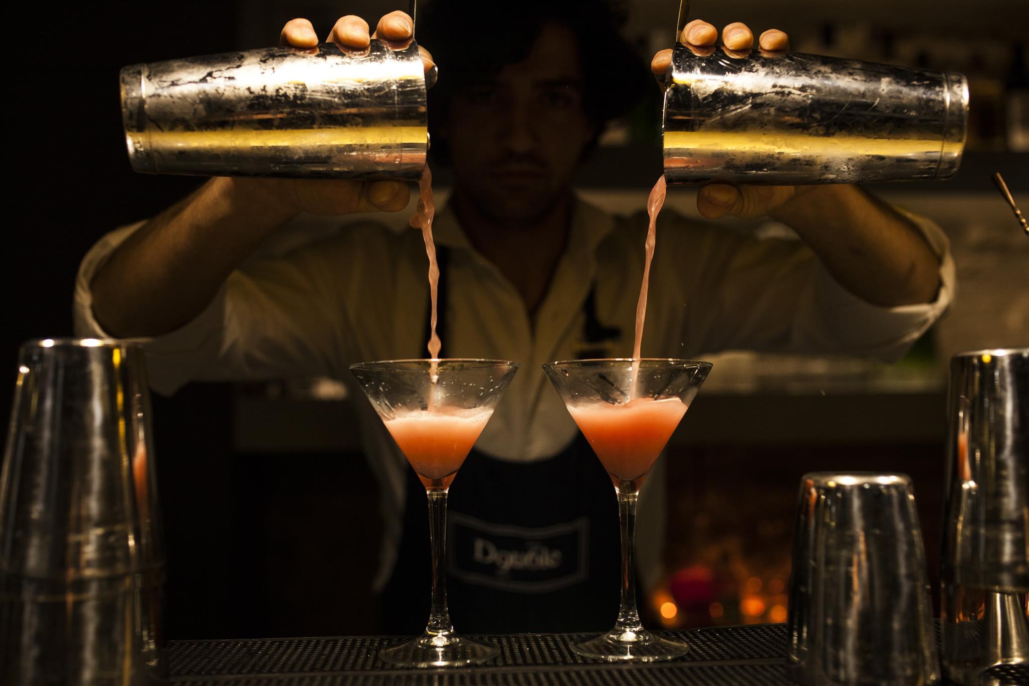 A garrafinha salvífica de Angostura Bitters não é só para os cocktails