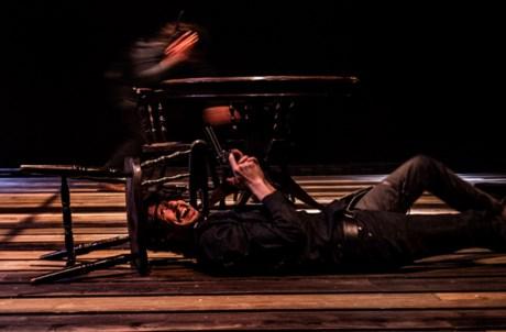O Teatro Experimental do Porto participa no festival com a peça