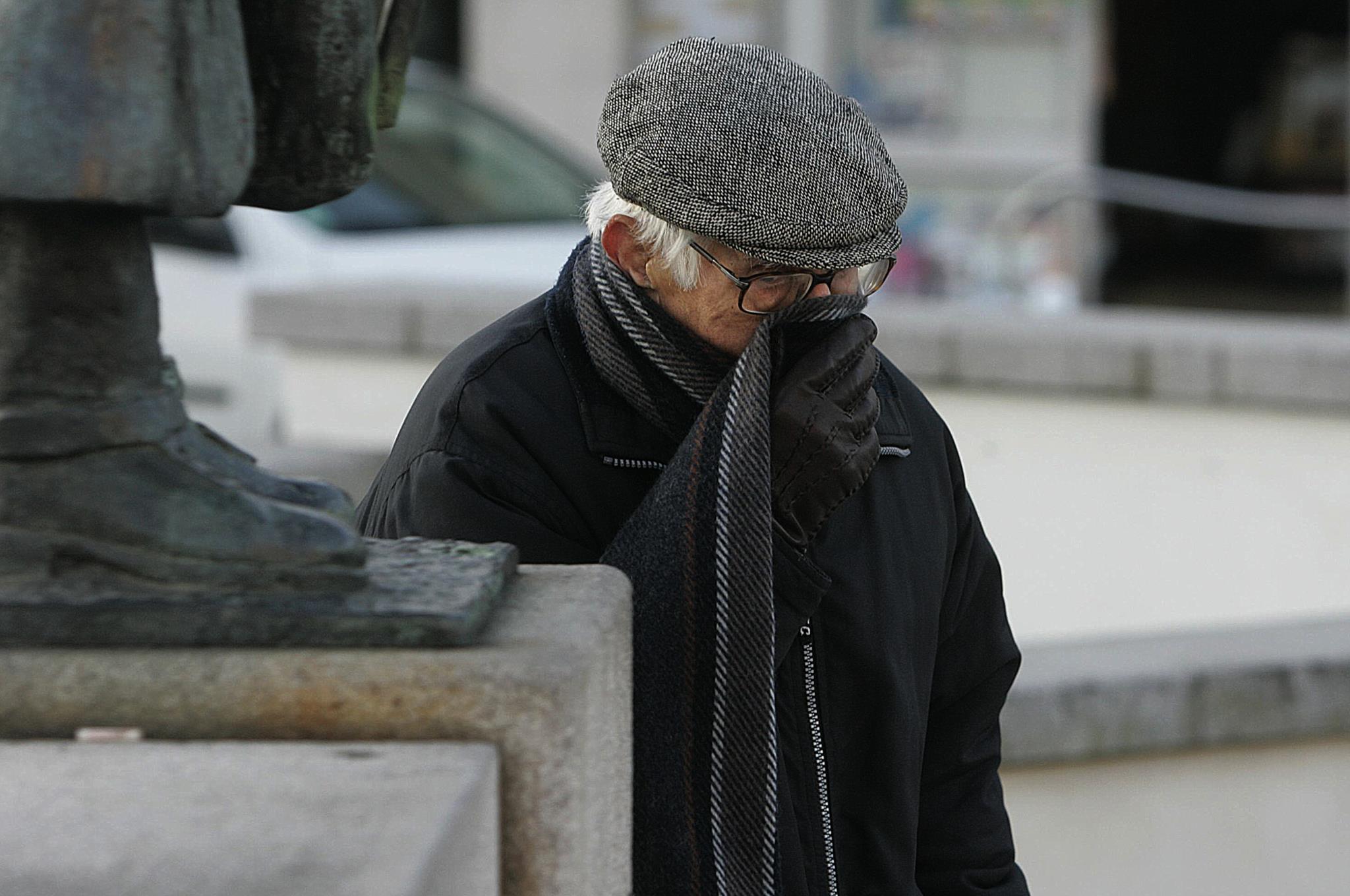 Os mal humorados morrem mais cedo?