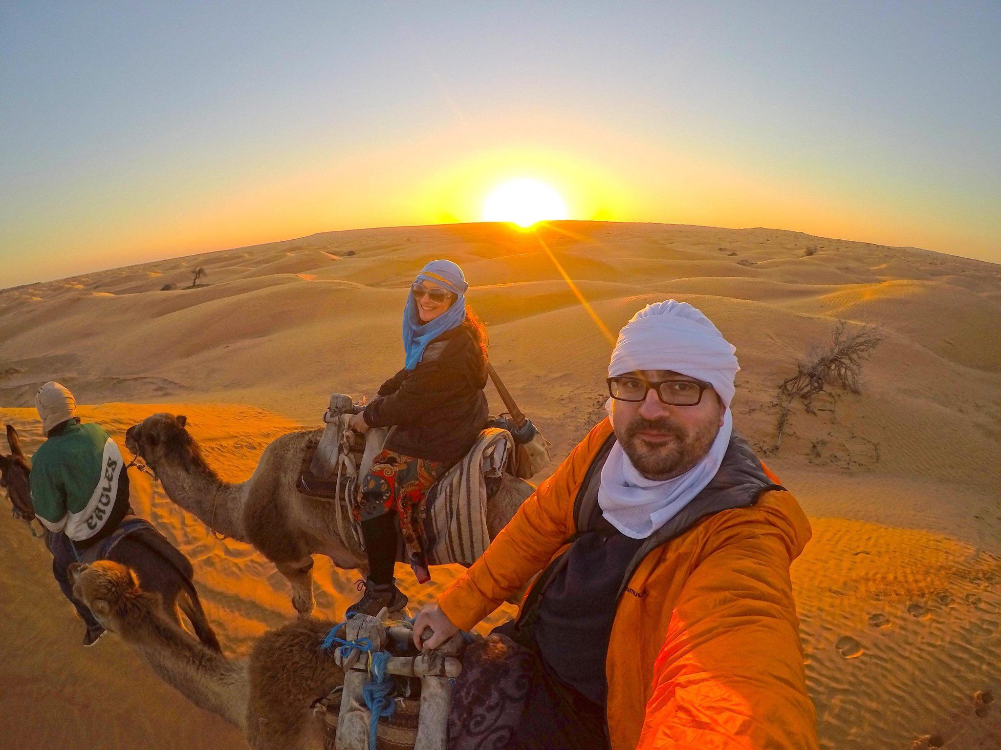 Viajar entre Viagens, de Carla Mota e Rui Pinto, foi considerado o melhor Blogue de Viagens Pessoal