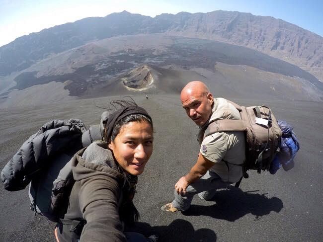 Got2Globe, de Marco C. Pereira e Sara Wong, recebeu o prémio de melhor Blogue de Fotografia de Viagens