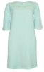 Vestido Ferrache (114,50 euros)