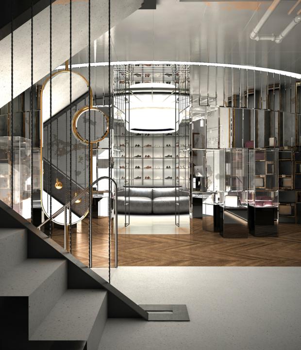 ff80a1148 Amorim Luxury junta a gastronomia à moda - Life&Style