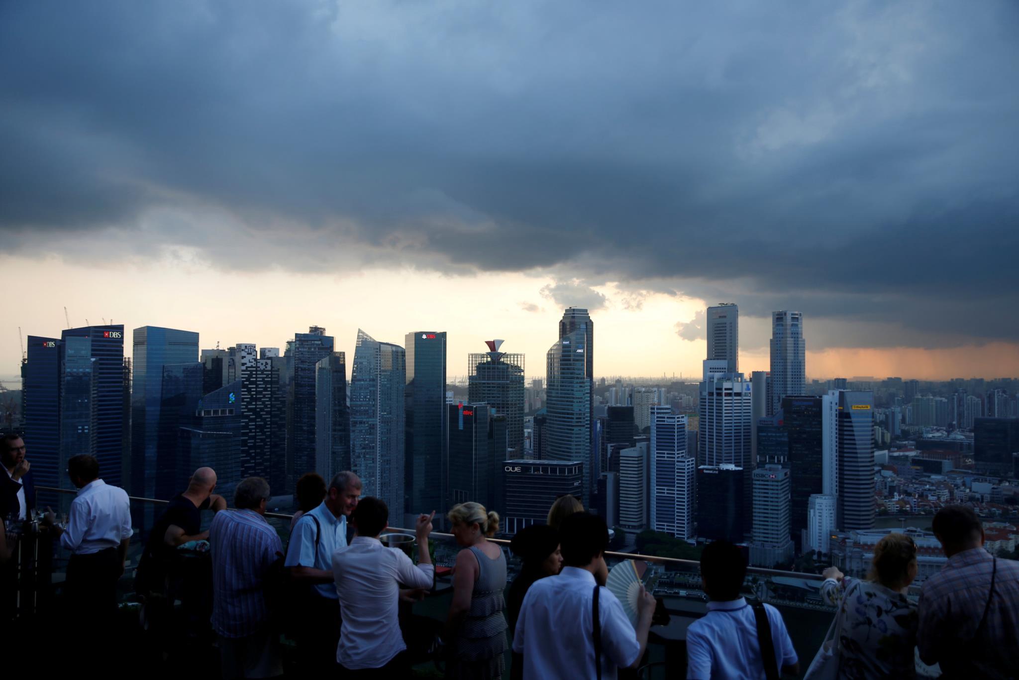 Singapura foi considerada a cidade mais cara do mundo
