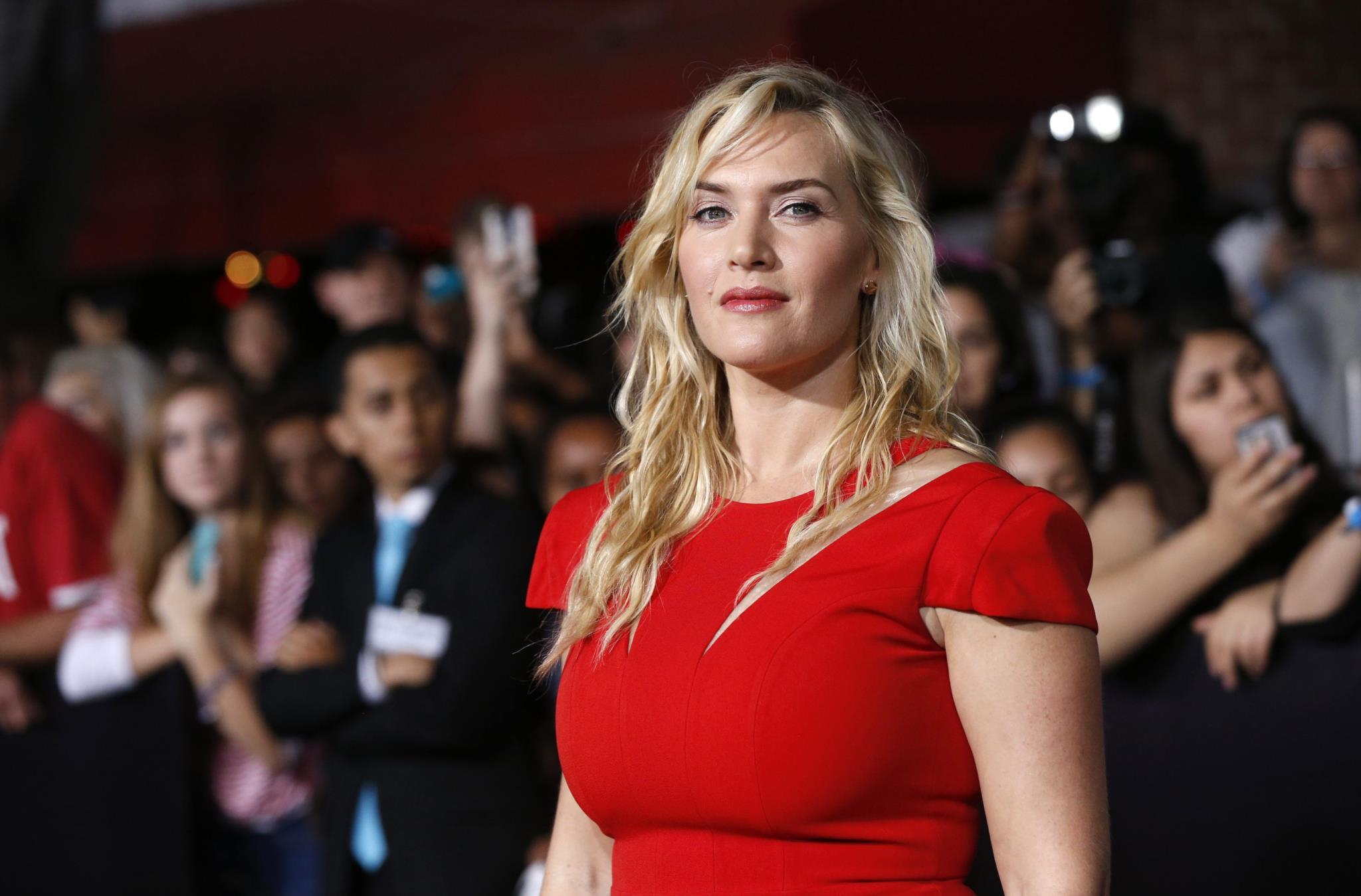 Kate Winslet tem uma palavra a dizer sobre o bullying