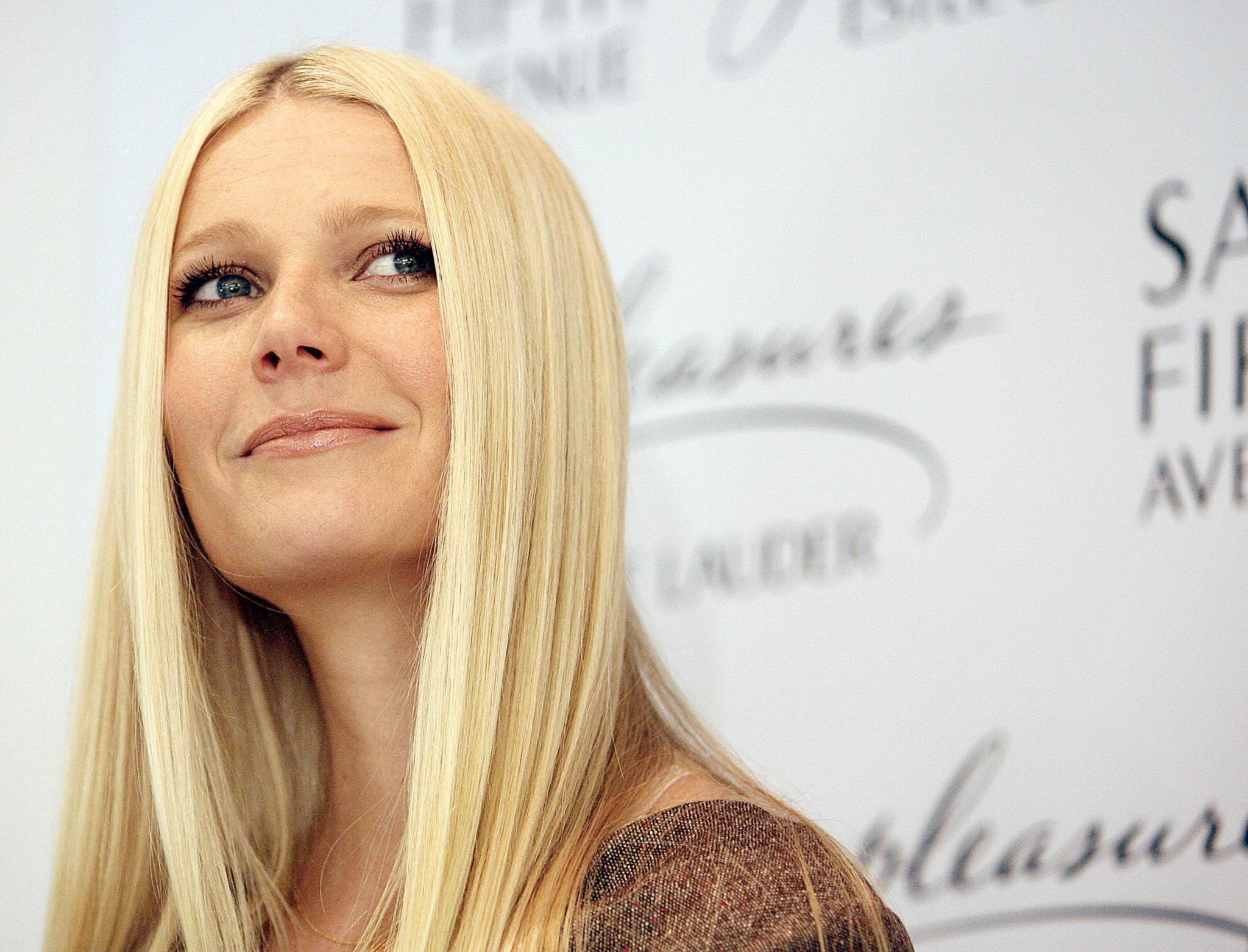 Gwyneth Paltrow partilha o seu guia de sexo anal