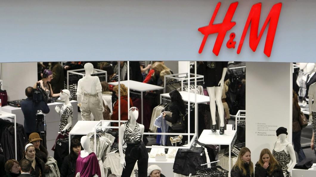 Arket é a nova marca da H&M