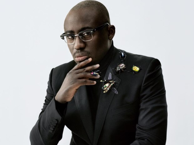 Edward Enninful é o novo director da Vogue UK