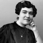 Carolina Beatriz Ângelo, a primeira mulher portuguesa a votar, em 1911