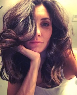 A actriz portuguesa que tem feito sucesso nos EUA