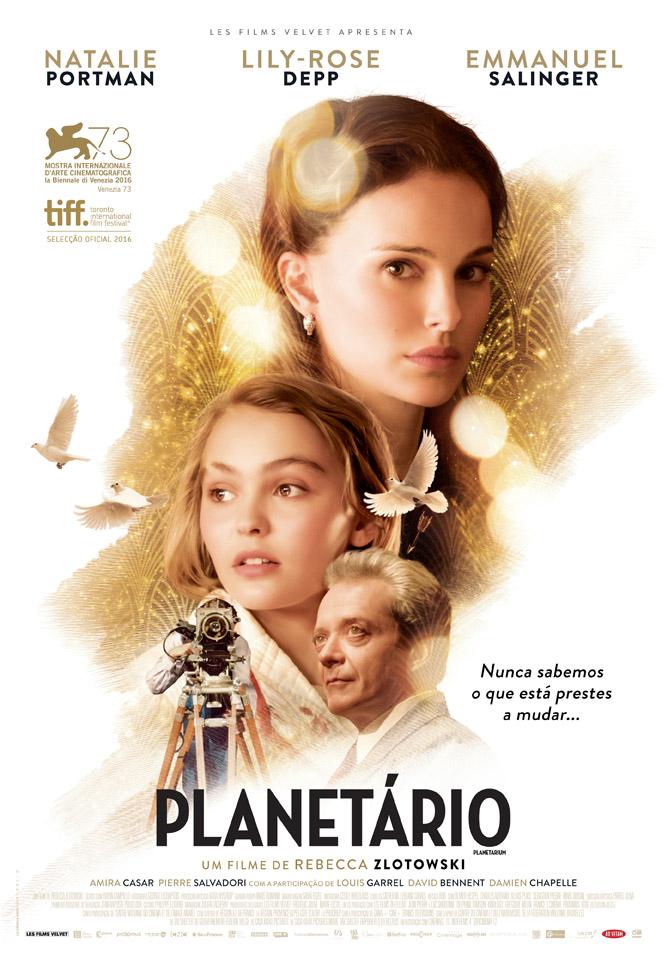 Cinema: Estreias da Semana, 18 de Maio