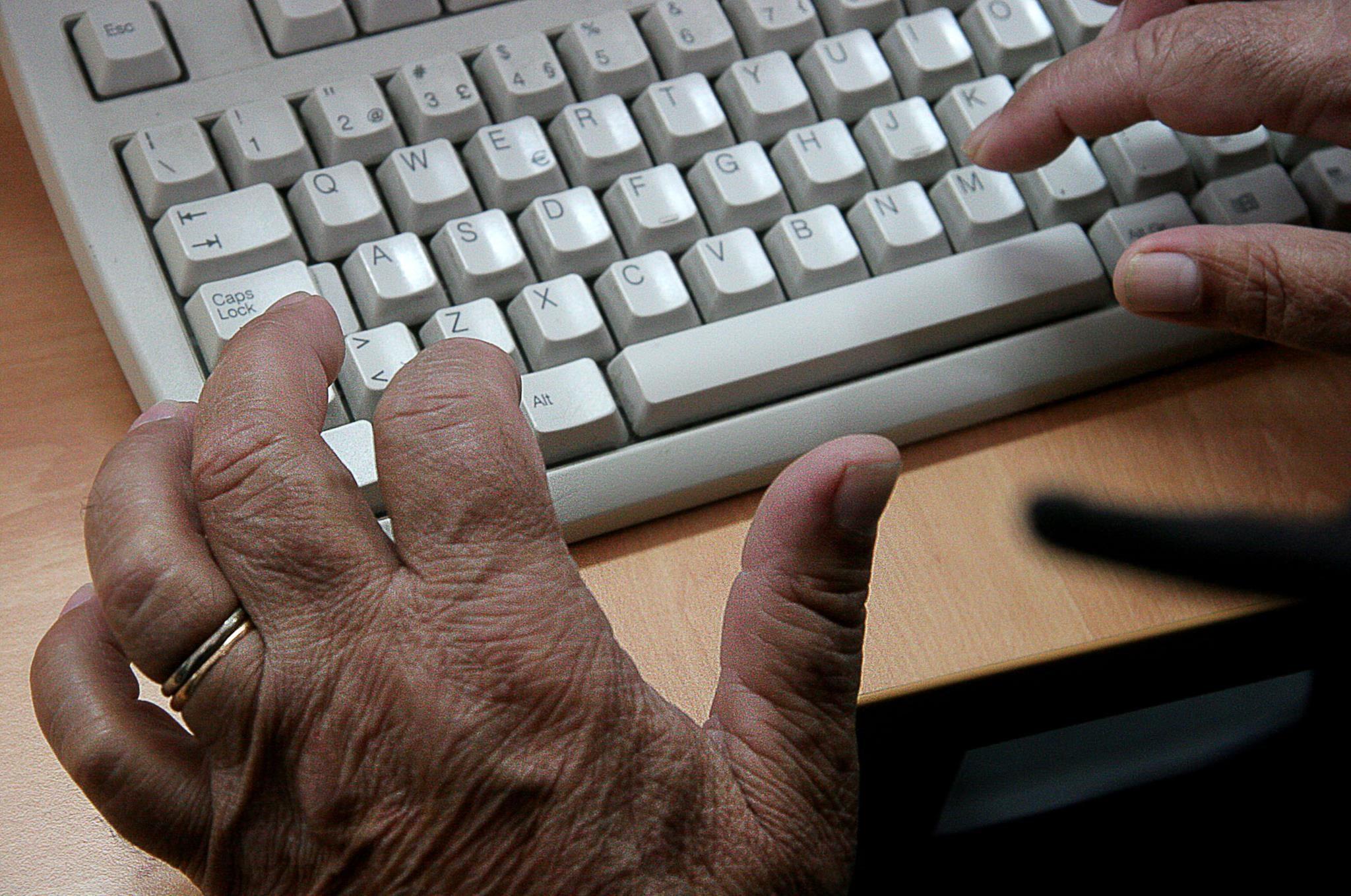 O que pode a tecnologia fazer pelas pessoas mais velhas?