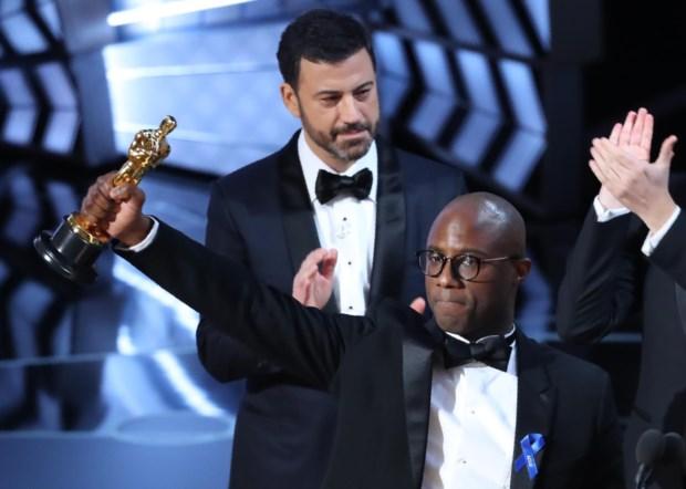 O actor foi o apresentador da última cerimónia dos Óscares