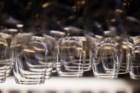 Os copos com que bebemos são complicados porque nós somos complicados. De resto, não poderia ser mais simples...