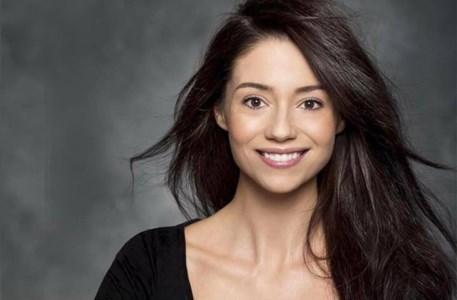 Sofia Escobar faz parte do elenco