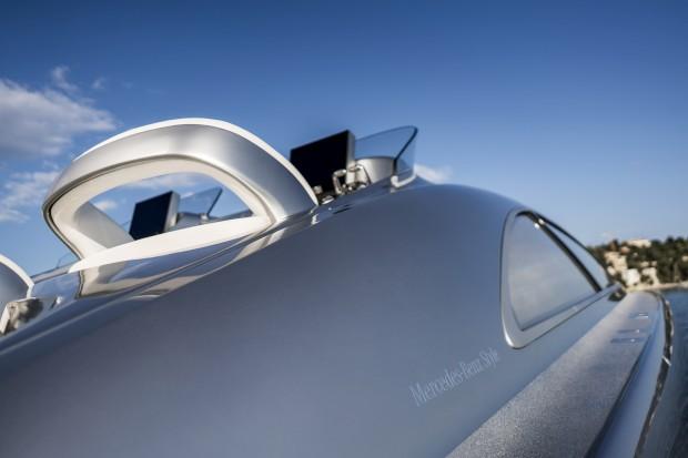Mercedes Silver Arrow  Gran Turismo