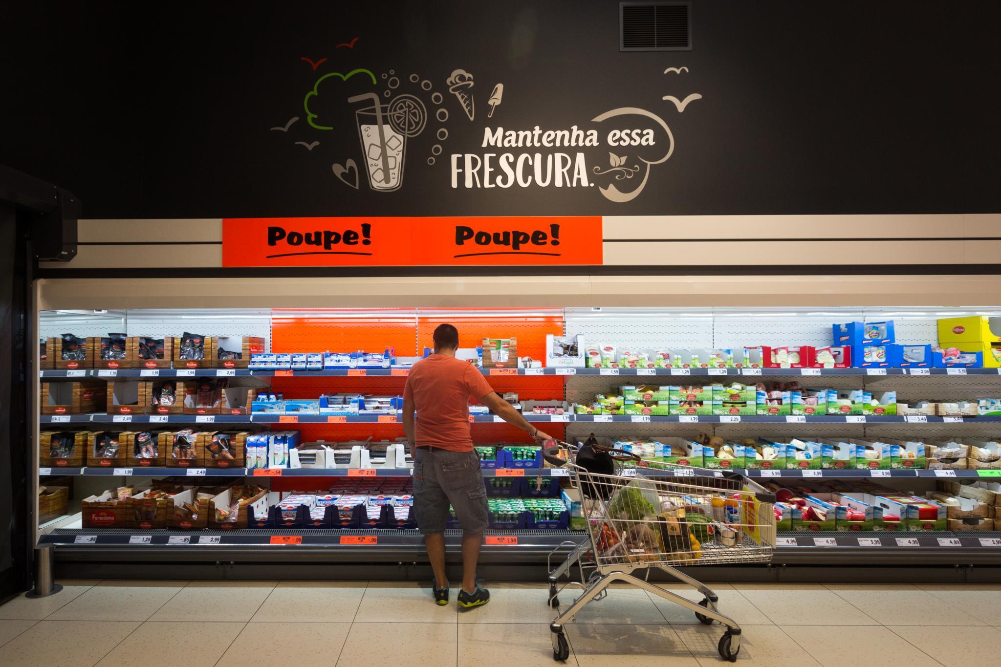 Alunos do Porto criam uma aplicação que pode ajudar quem tem restrições alimentares