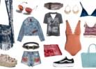 Shopping: ao estilo da música de Verão