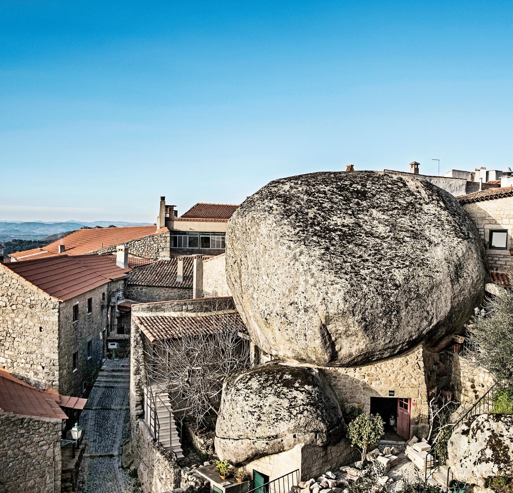 De Belmonte a Castelo Novo, pelos caminhos de Portugal