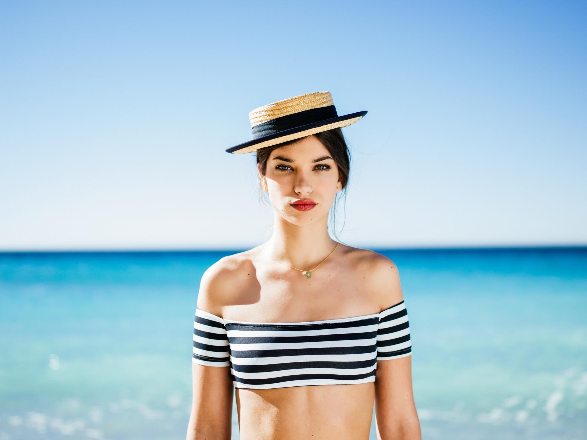 Campanha do Verão de 2017 da Bohemian Swimwear