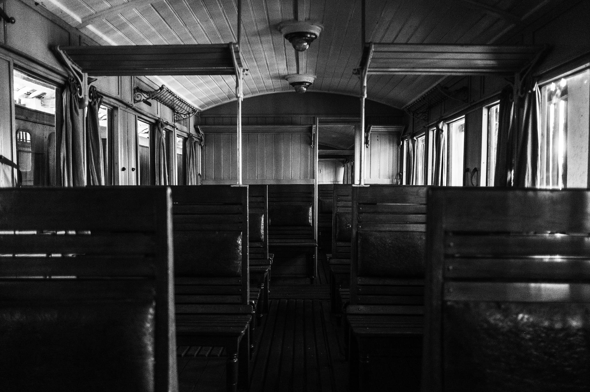 Museu Ferroviário de Macinhata do Vouga