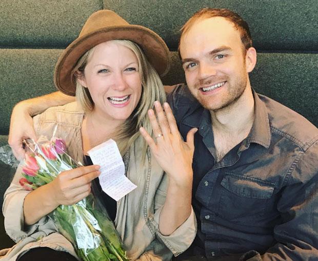 Durante anos trocaram mensagens de amor em aeroportos. Como foi a última?