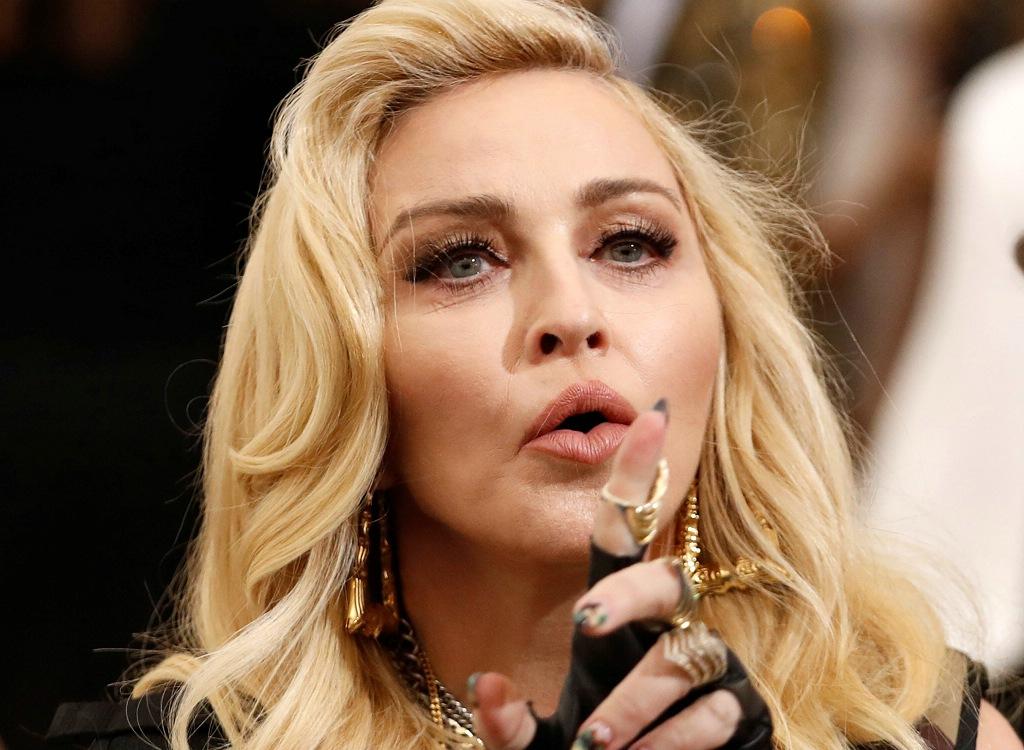 Madonna impede que carta de Tupac e objectos pessoais sejam vendidos em leilão