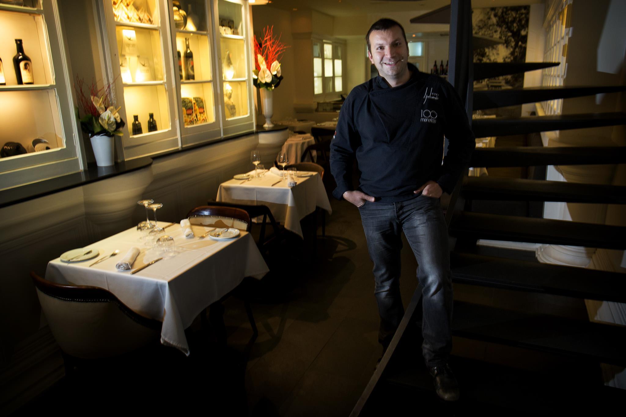 O melhor restaurante do mundo é português, diz a Monocle